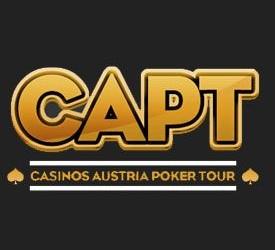 Uspešno završen prvi CAPT Main Event