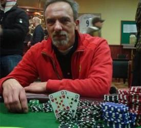 Dragan Golić odneo Mesečni Turnir u Klubu JOKER u Smederevu! (217.000 RSD)
