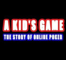 Dokumentarac o online pokeru