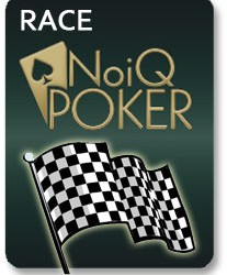 Race PokerNIKA.com@NoiQ Poker od $15.000 za Jul mesec