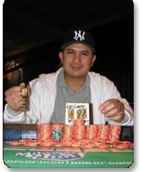 J.C.Tran Pobedio na #49 Event-u WSOP-a 2008