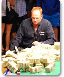 Marty Smith pobedio na #50 Event-u WSOP-a 2008.