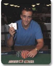Matt Graham pobedio na #53 Eventu WSOP-a 2008