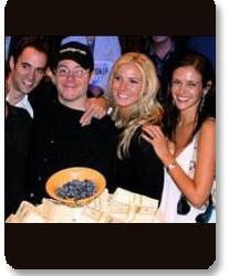 Poker Summer Nights sa zvezdama Hollywood-a