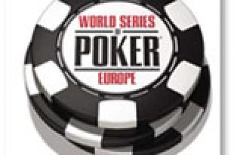 WSOPE će se održavati SAMO u Empire kazinu!