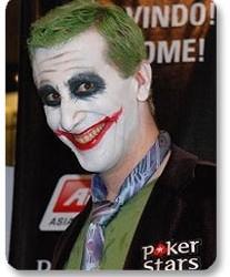 APPT Macau Day 1b: Joker se pojavio a od Betmena ni traga ni glasa