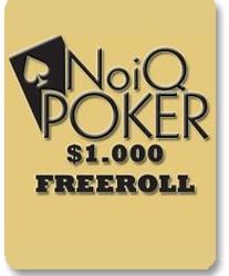Finalni Freeroll sa $1.000 za Race PokerNika.com otvoren za registracije