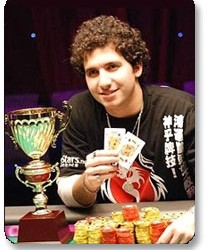 PokerStars APPT Macao: Edward Sabat odnosi titulu