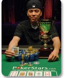 Nam Le osvojio APPT Macau High Rollers