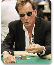James Woods: Nemam sreće u pokeru