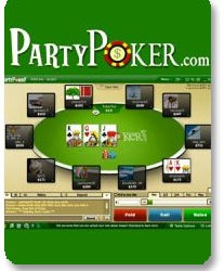 Party Poker lansira inovacije u svoj software!!!