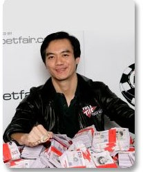 John Juanda osvaja World Series of Poker Europe!