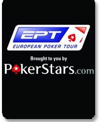 Michael Martin Pobednik na EPT London !!!