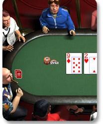 Koje su prednosti internet pokera?