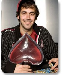Jason Mercier osvojio £1 Million Showdown