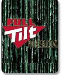Full Tilt predstavlja Matrix Turnire!