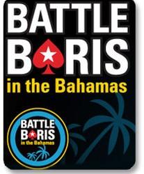Protiv Borisa Beckera na Bahamima!