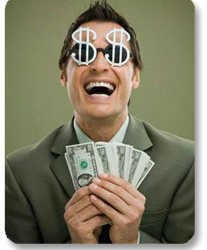 Nemojte misliti na novac dok igrate poker