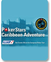 PokerStars najavio 2009 Pokerstars Caribbean Adventure (PCA)