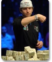 2008 WSOP Main Event osvojio Peter Estgate