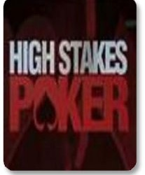 Peta sezona High Stakes Poker-a počinje uskoro