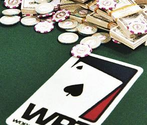 WTP potvrdio stopiranje Borgata Poker Open-a