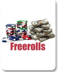 Freeroll Turnirska Strategija