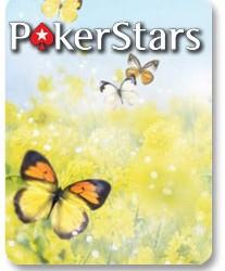 Dolazi Prolećna Serija Turnira na PokerStars-u u 2009
