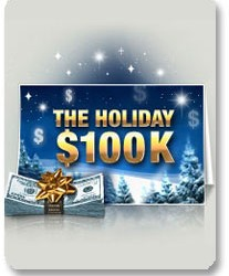 Fulltilt Poker organizuje Holiday $100k Turnire