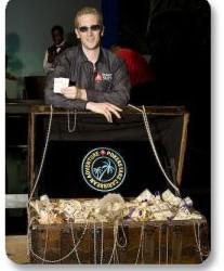 PokerStars Caribbean Adventure uspostavlja ugovor za direktni tv prenos
