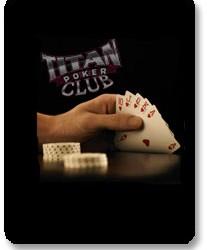 Titan Poker pokreće Club Titan promociju