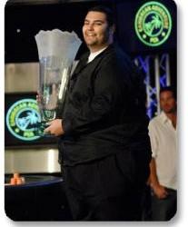 Poorya Nazari osvaja PokerStars Caribbean Adventure