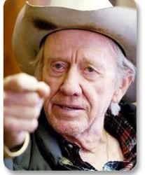 Amarillo Slim - čovek ni u 80-oj ne staje