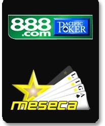 $50 FREEROLL na Pacific Poker-u - LIGA MESECA