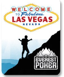 WSOP Steps na Everest-u do Las Vegasa!