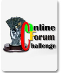 Predstavite PokerNika na Online Forum Callenge-u