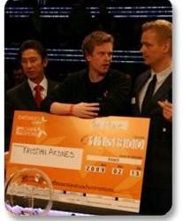 Norvežanin Kristian Aksnes osvojio Betsson Estoril Live i nagradu od €108.900