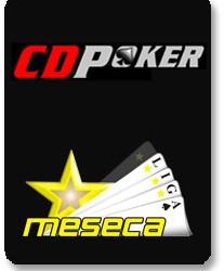 $50 Freeroll na CD Pokeru - Sreda 25. - LIGA Meseca za Mart