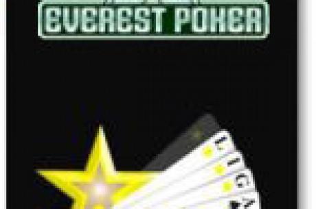 $50 Freeroll na Everest Pokeru - Sreda 25. - LIGA Meseca za Mart