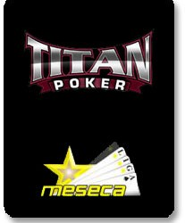 $50 Freeroll na Titan Pokeru - Sreda 4. - LIGA Meseca za Mart