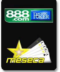 $50 Freeroll na Pacific Pokeru - Sreda 11. - LIGA Meseca za Mart