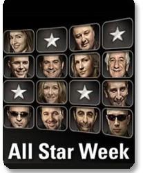 Nedelja All Star na PokerStars-u