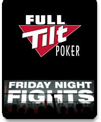 Hansen vs. Bloch - FullTilt Fight Night