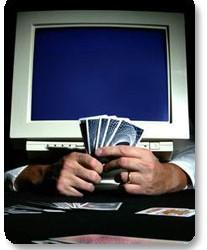 Hansen optužio online igrače za prevaru