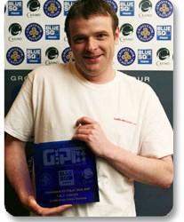 UPDATE: Leg 3 GUKPT 2009 osvojio Martin Silke