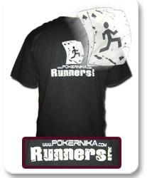 Poklon Majica na prvi depozit na Pacific Pokeru za članove!