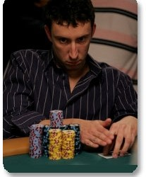 Brett Richey je osvojio titulu Najboljeg Igrača PokerStars SCOOP-a