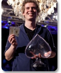 Constant Rijkenberg osvojio PokerStars European Poker Tour, San Remo