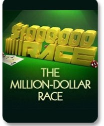 Million Dollar Race na PartyPoker-u od 1. do 31. Maja