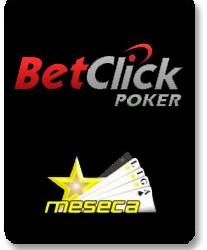 €75 Freeroll na BetClick Pokeru - Nedelja 3. - LIGA Meseca za Maj